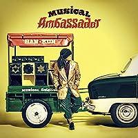 【早期購入特典あり】Musical Ambassador【特典:ポストカード付】(初回限定盤)(DVD付)