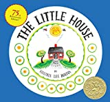 The Little House 75th Anniversary Edition (English Edition)