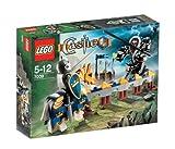 レゴ (LEGO) キャッスル ホネホネライダーvs 正義の騎士  7009