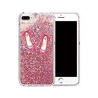 キラキラ 動く グリッターケース iPhoneX ケース ラメ ホログラム iPhone8 ケース iPhone7 ケース iPhone6/6s iPhone8Plus きらきら iPhone7Plus 星 iPhone6Plus ハイヒール 花柄 パリ オトナ可愛い ピンク