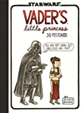 Vader's Little Princess 30 Postcards (Darth Vader and Son)