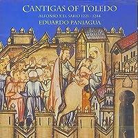 Cantigas of Toledo