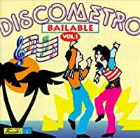 Discometro Bailable 1