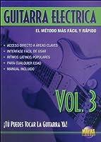 Guitarra Electrica: Tu Puedes Tocar La Guitarra Ya! (Spanish Language Edition), Dvd