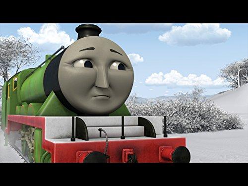 ヘンリーとなぞのはこ
