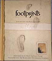 Footprints for Men Special: Scripture With Reflections for Men