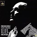 Prokofiev: Piano Sonatas No. 6, 7, 9