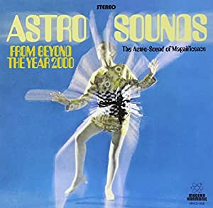 Astro Sounds from Beyond the Y