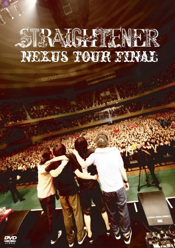 NEXUS TOUR FINAL [DVD]の詳細を見る
