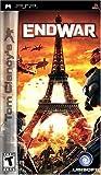 TOM CLANCY's END WAR (輸入版:北米) PSP