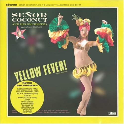 Yellow Fever [Import, From US] / Senor Coconut (CD - 2006)