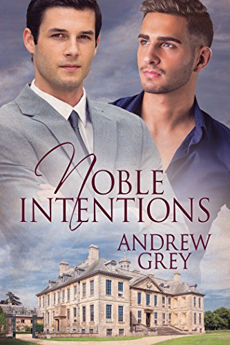 Noble Intentions (English Edition)の詳細を見る