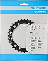 Shimano fcm590 32t 9速度Chainring by Shimano
