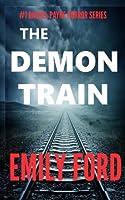 The Demon Train (Rachel Payne Horror)