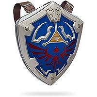 ゼルダの伝説 ハイリアの盾 バックパック Legend of Zelda Hylian Shield Backpack [並行輸入品]