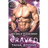 Craved: A Sci-Fi Alien Warrior Romance