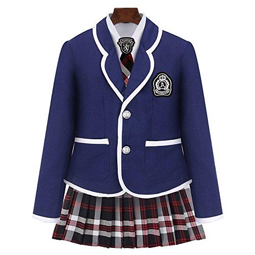 PETTCOCO 卒業式 スーツ 女の子 男の子 子供スーツ...