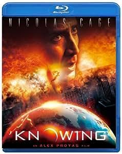 ノウイング [Blu-ray]