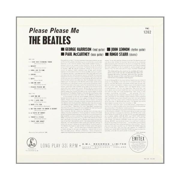 The Beatles In Monoの紹介画像6