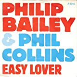 Easy Lover - Philip Bailey & Phil Collins 7