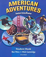 American Adventures CD-ROM: Pack: Intermediate