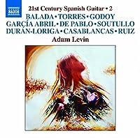 Various: 21st C Spanish Guitar