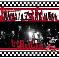 Live at Red Club (+Bonus) by St-Petersburg Ska-Jazz Review (2007-09-07)