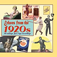 Echoes from the 1920's-40 Vintage Age Records