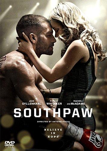 サウスポー DVD