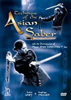 Technique of the Asian Saber Sword [DVD] [Import]