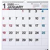 高橋 2020年 カレンダー 壁掛け B3変型 E52 ([カレンダー])
