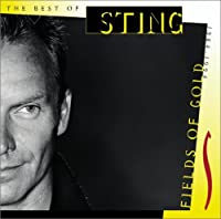THE BEST OF 1984-1994: FIELDS OF GOLD(reissue) by STING (2006-01-25)