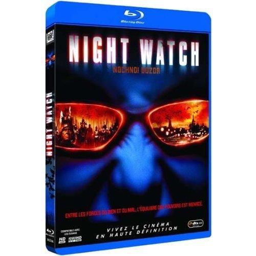 Night Watch [Blu-ray] [Import belge]