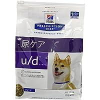 プリスクリプション・ダイエット 療法食 UD 犬 3kg