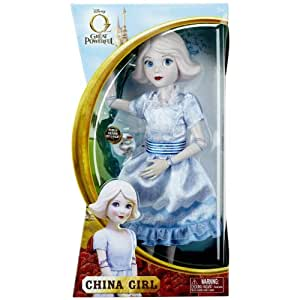 Disney ディズニー Oz The Great and Powerful - 14 inch China Doll 人形 ドール 【並行輸入】