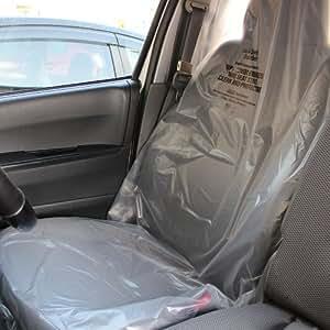 SLIP-N-GRIP プラスチックシートジャケット 3枚入 【使い捨て】 二重構造・静電付着加工