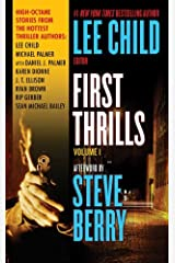 First Thrills: Volume 1: Short Stories Kindle Edition