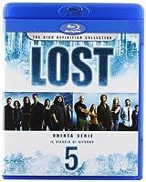 Lost - Stagione 05 (5 Blu-Ray) [Italian Edition]