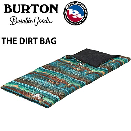 バートン The Dirt Bag