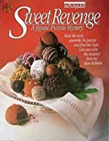 Sweet Revenge, A Jigsaw Puzzle Mystery by Alan Robbins