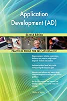 Application Development (Ad) Second Edition
