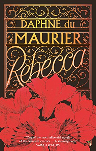 Image result for rebecca by daphne du maurier