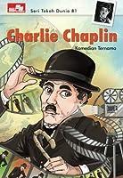 Seri Tokoh Dunia 81 - Charlie Chaplin (Indonesian Edition) [並行輸入品]