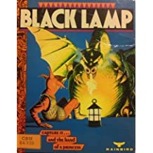 Black Lamp - Commodore 64 by Commodore Business Machines, Inc. [並行輸入品]