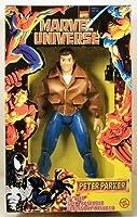 """Marvel Universe Peter Parker 10"""" Action Figure"""