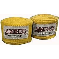 Amber Fight Gear 110