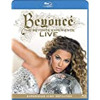 Beyoncテゥ - The Beyoncテゥ Experience Live - Blu-ray - Sony Music | 2007 | 130 min | Not rated | Nov 18, 2008 - Director: Nick Wickham Starring: Beyoncテゥ Knowles