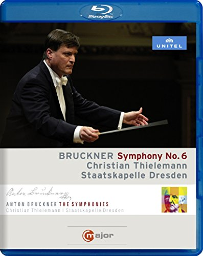 Symphony No 6 [Blu-ray] [Import]