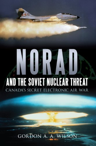NORAD and the Soviet Nuclear Threat (English Edition)