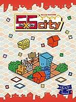5×5シティ